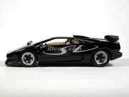 1996 lamborghini diablo sv lamborghini diablo sv diecast model car 1 18 scale die cast by