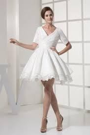 robe mariã e courte la vente en ligne robe de mariée courte