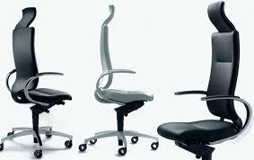 fauteuil bureau dos chaise bureau ergonomique collection d inspiration de siege bureau