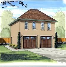 garage plan 41129 at familyhomeplans com