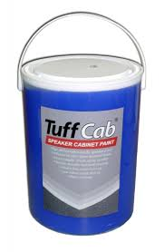 tuff cab tuff cab speaker cabinet paint ral 5002 ultramarine