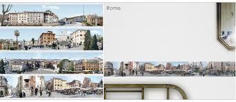 wallpaper border roma