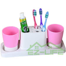 Pink Bathroom Accessories Sets by Sets Lot Minimalist Lovers Blue Pink Green Purple Accessories