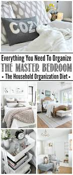 bedroom organization master bedroom organization tips clean and scentsible