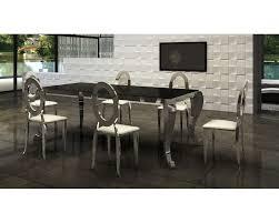 chaises salle manger design chaise salle manger design fabulous chaise de salle manger design