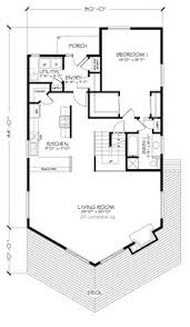 A Frame Floor Plan Nice Floor Plan Sleeping Loft With Storage Upstairs But No 1 2