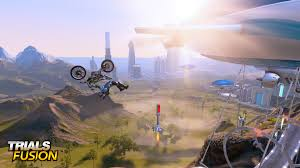 motocross madness 4 trials fusion ps4 games playstation
