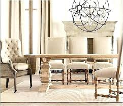 restoration hardware oval dining table oval dining table restoration hardware nicety info