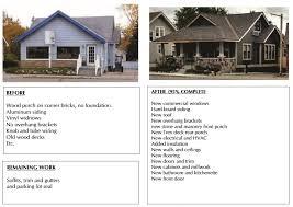 exterior renovation split fieldstone