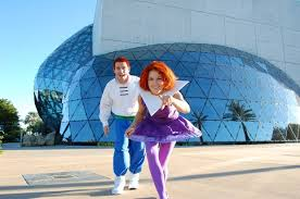 Judy Jetson Halloween Costume Jetsons 4 Steps Pictures