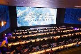 Studio Movie Grill.