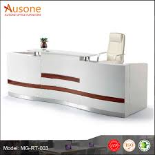 Mobile Reception Desk by White Salon Reception Desk White Salon Reception Desk Suppliers