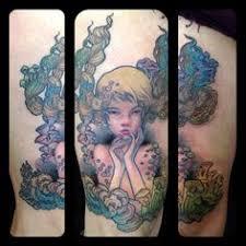 leila willis newton southside tattoos austin tx inspiration
