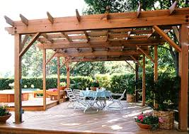Covered Gazebos For Patios Wood For Patio Roofs U0026 Gazebos