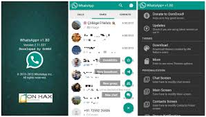 version of whatsapp for android apk whatsapp plus v3 90 apkmirror trusted apks