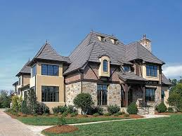 european style homes tudor house plans home source european style home living now