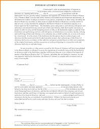 Ohio Bmv Power Of Attorney Form by 14 Free Form For Power Of Attorney To Print Ledger Paper