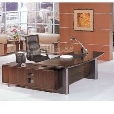 Solid Wood Executive Office Furniture by Executive Desk Cherry Solid Wood Office Furniture New Executive