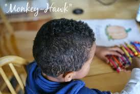 biracial toddler boys haircut pictures real families talk biracial haircare my boys musing momma