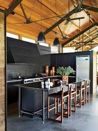 light kitchen cabinets countertops 25 black countertops to inspire your kitchen renovation