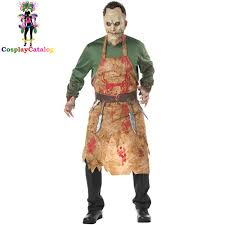 Zombie Halloween Costumes Adults Aliexpress Buy Zombie Halloween Costumes Adults Men