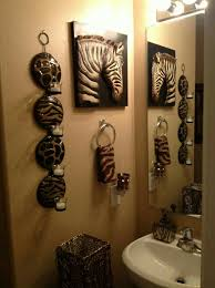 zebra print bathroom ideas pin by hellen on inspirational home designs print