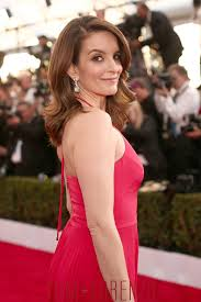 what color garnier hair color does tina fey use sag awards 2016 tina fey in prabal gurung tom lorenzo
