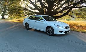 lexus ct200h vs honda accord 2015 honda accord hybrid review u2013 video