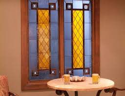 glass basement doors basement stained glass windows denver stained glass