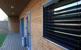 Solar Powered Window Blinds Energy Generating Solar Panel Window Blinds