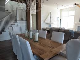 Dining Room Table Covers Protection by Chair Furniture Slipcovered Dining Chairs Slip Covered Home Chair