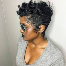 pixie haircuts for thick curly hair 27 pixie cuts to copy in 2017 hairstyle guru