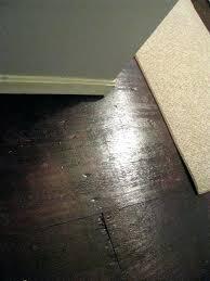 paint colors to complement dark wood floors best 25 dark hardwood