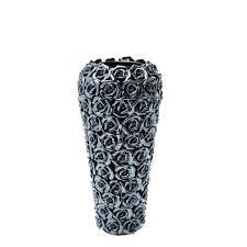 cool vases vases stunning silver rose vase cool silver rose vase antique