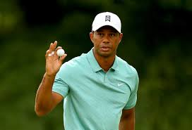 Tiger Woods Woods Whats In The Bag
