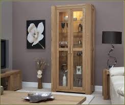 Wood Display Cabinets With Glass Doors Wood Display Cabinets With Glass Doors Home Design Ideas