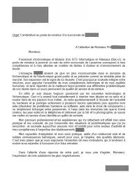 lettre de motivation pour femme de chambre la lettre de motivation pour les nuls archives canardpc com