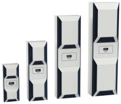Cabinet Coolers Control Cabinet Cooling Units And Accessories