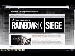 siege free rainbow six siege free xbox one ps4 pc