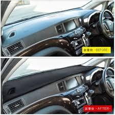 Minivan Interior Accessories Beltaworks Rakuten Global Market Elgrand E52 Dash Mat Dash