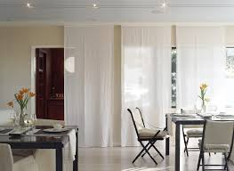 Room Divider Curtains by New York Room Divider Curtain Dining Modern With Open Space