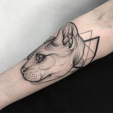 dark and eerie creature tattoos by russian artist bored panda