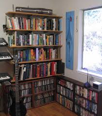 how to install standard and bracket book shelves 7 steps with