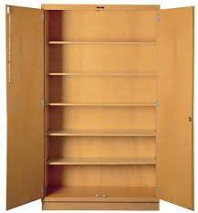 kitchen pantry wood storage cabinets wood storage cabinet 30 w x 22 d x 84 h