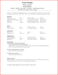 is there a resume template in microsoft word resume microsoft word resume example