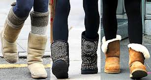 ugg boots wearing ugg boots