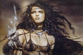 amazon warrior 6 mythical beings that most likely existed in ancient times spirit
