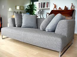 housse canapé gris la housse de canapé sur mesure les carnets d atelier de virginie