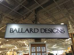 the ballard designs outlet an outlet for creativity old town home