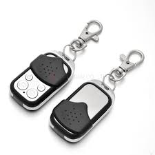 Syncing Garage Door Opener With Car by Cloning Remote Control Key Fob 433mhz Universal Garage Door Gate